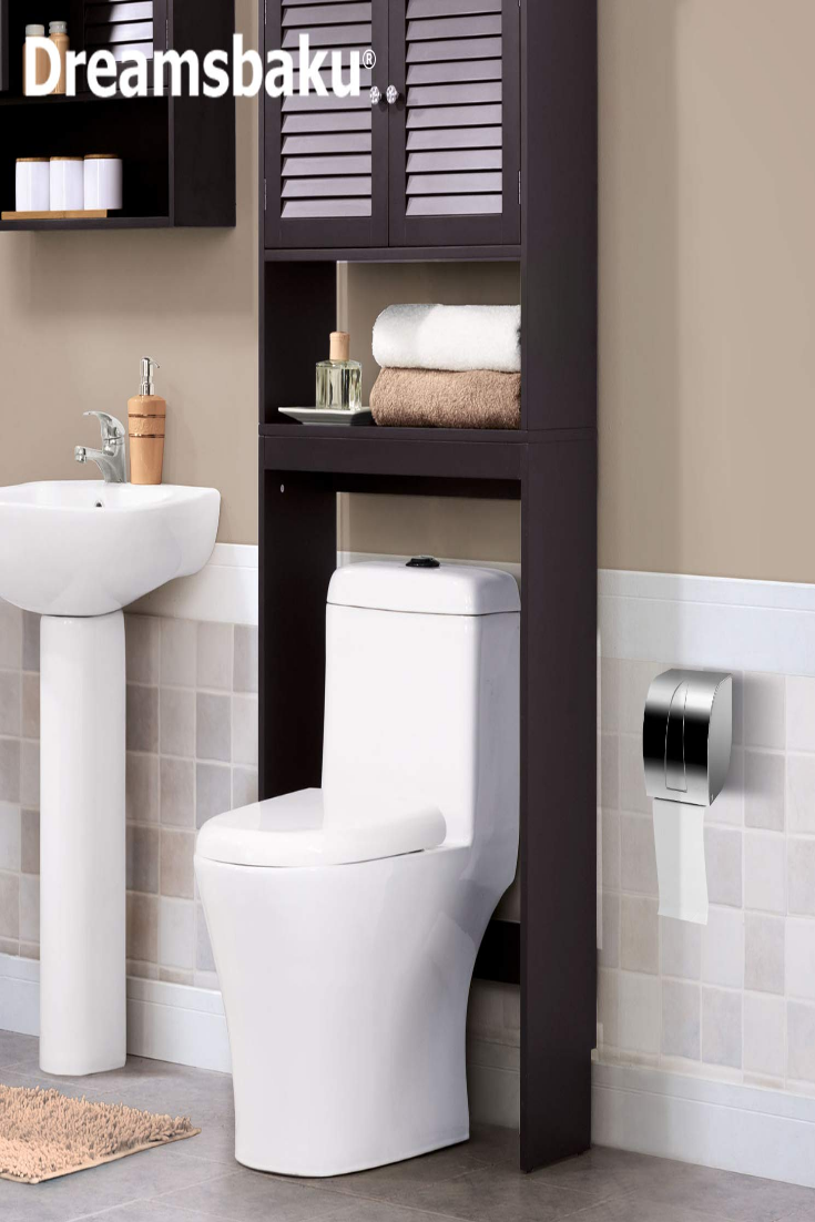 Dreamsbaku Toilet Paper Holders With