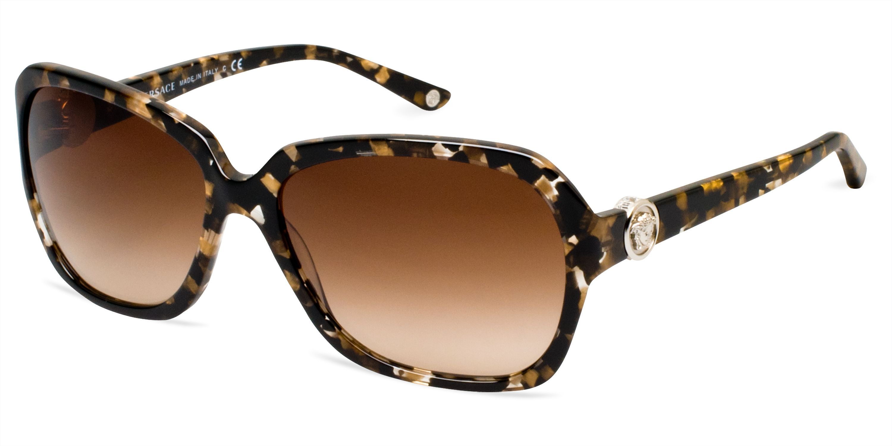 93ec3da2d9 VERSACE VE4218B - Repin your favorite frame and win a USD300 LensCrafters  gift certificate. Enter  30years30gifts here  www.30years30gift.