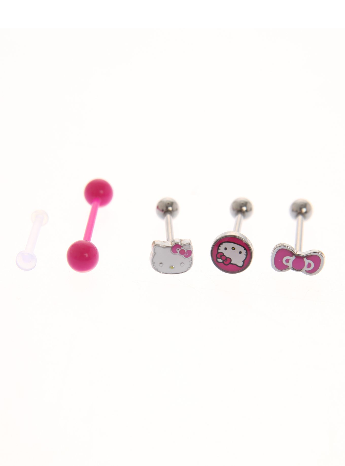 Hello kitty car toys r us  Adorn your body with this  pack of barbells that includes a clear