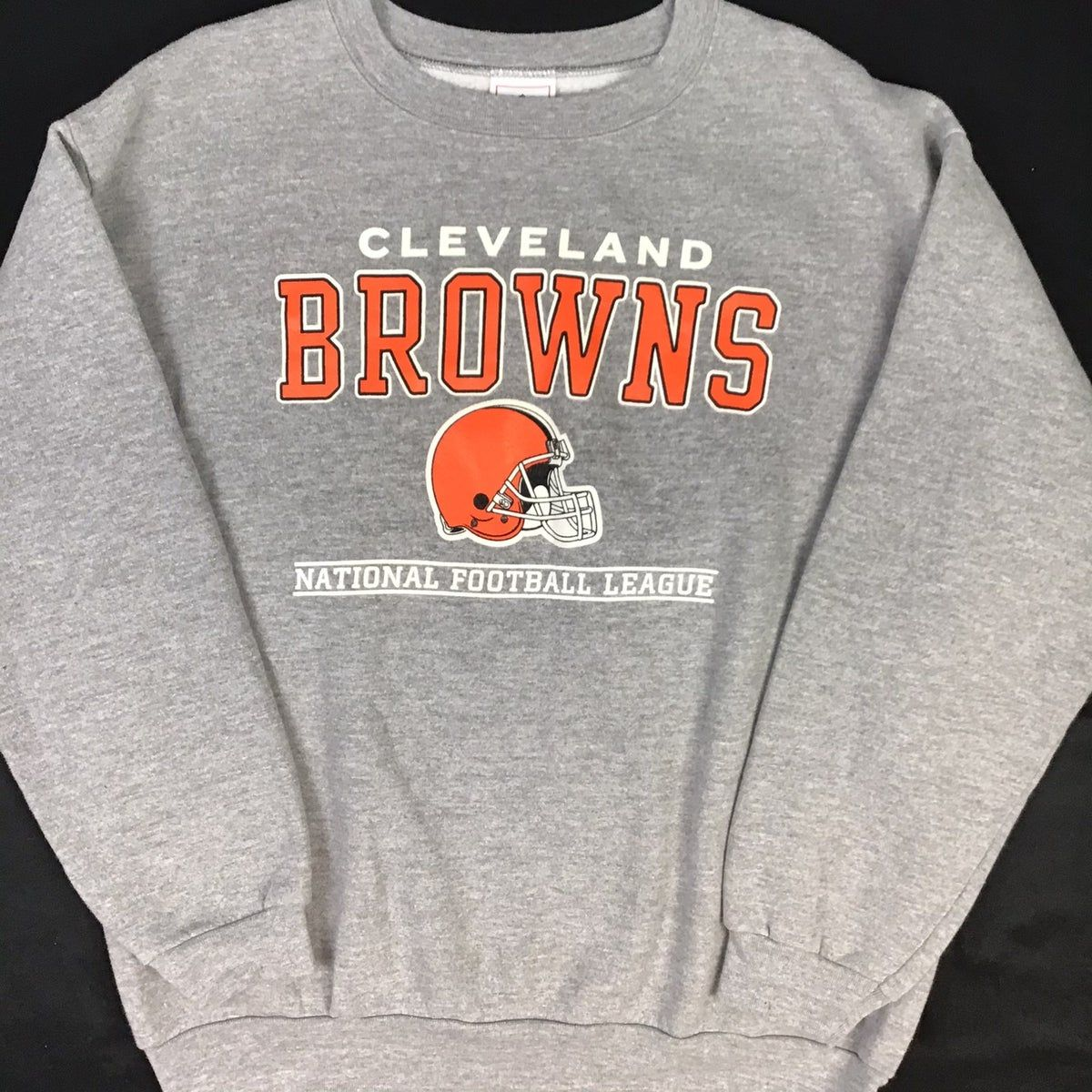 Pin By Abbi Hile On Christmas 2020 Cleveland Browns Sweatshirt Sweatshirts Cleveland Browns Shirts [ 1200 x 1200 Pixel ]