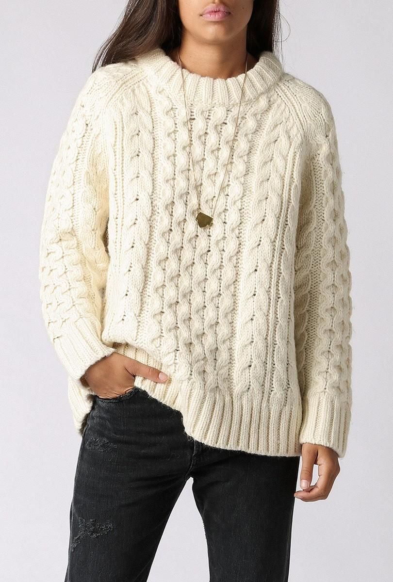 31 Obscenely Cozy Sweaters You Need in YourLife