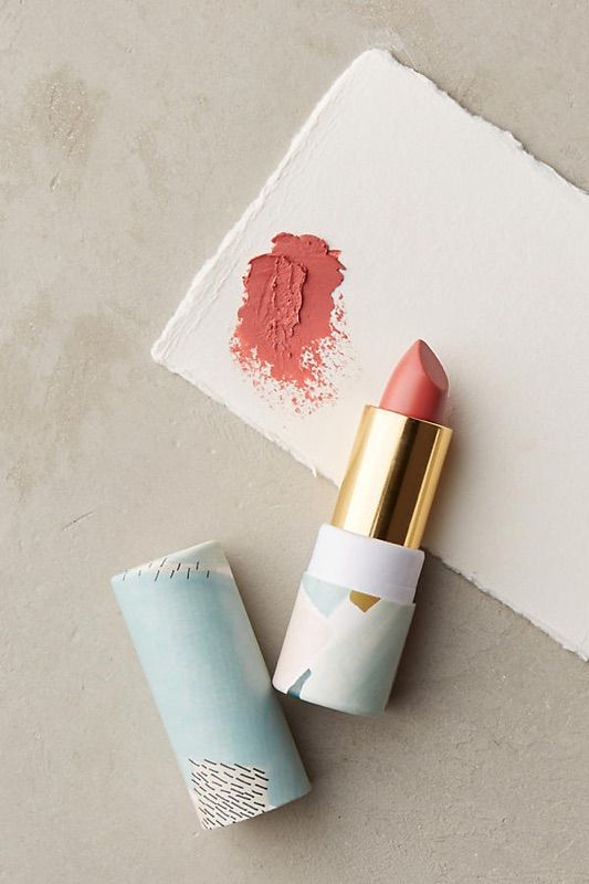 Products That Look Like A Million Bucks Lipstick Makeup Package