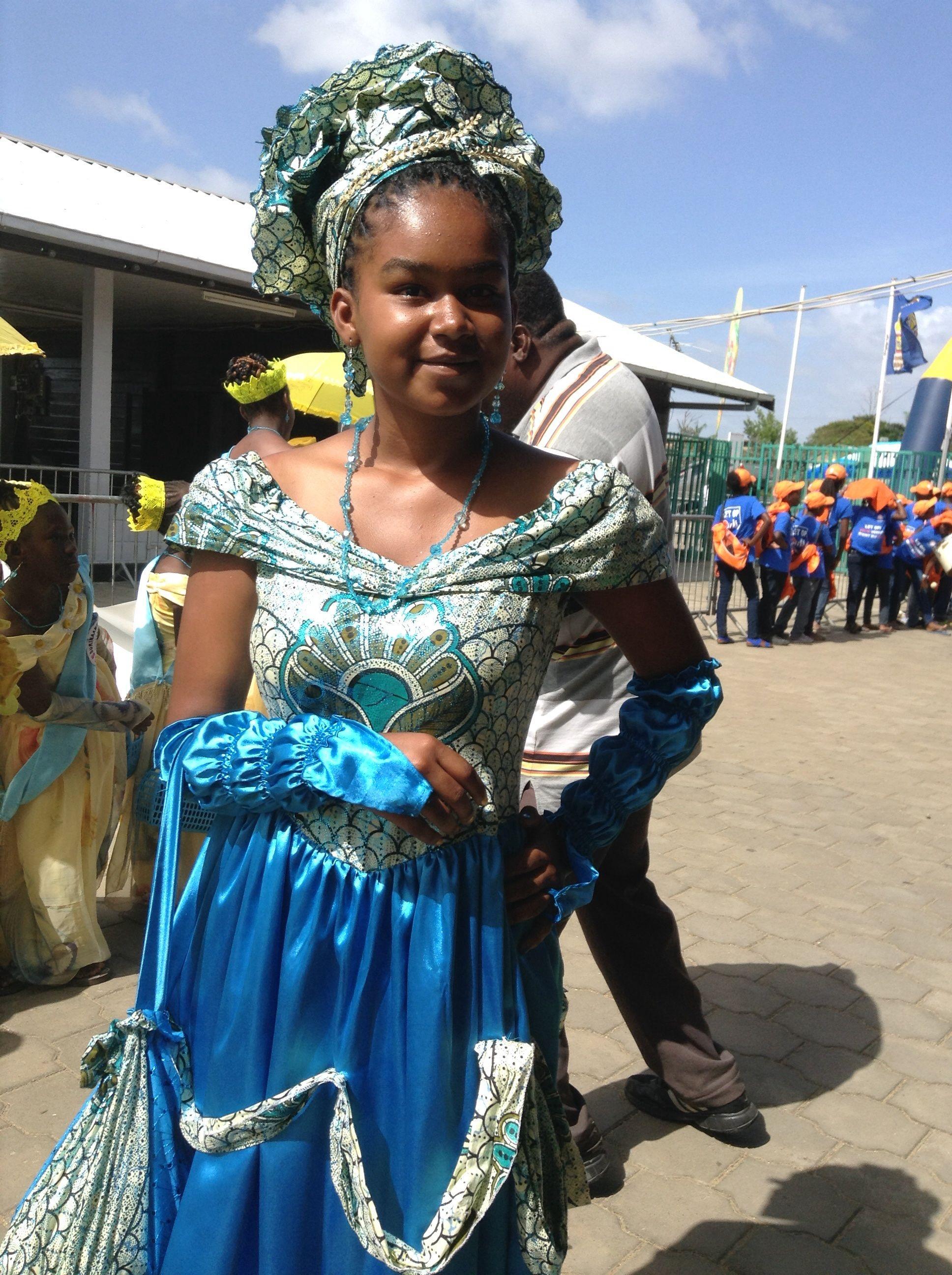 Surinamebooking @ wandelmars in Suriname