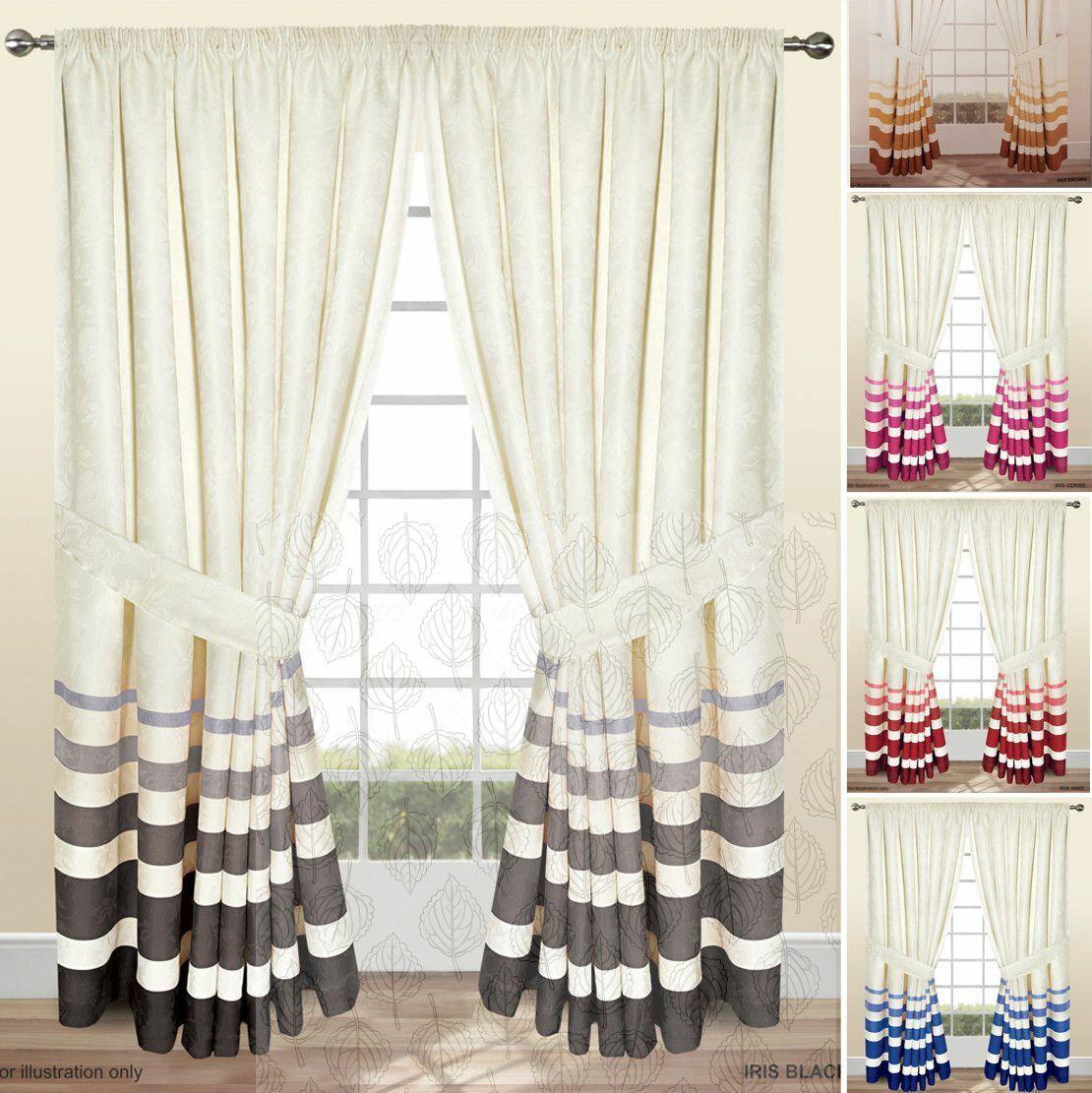 12+ Awe Inspiring Burlap Kitchen Curtains Ideas   Floral curtains ...