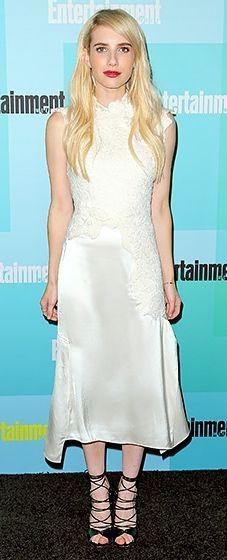 Emma Roberts: Comic-Con International 2015