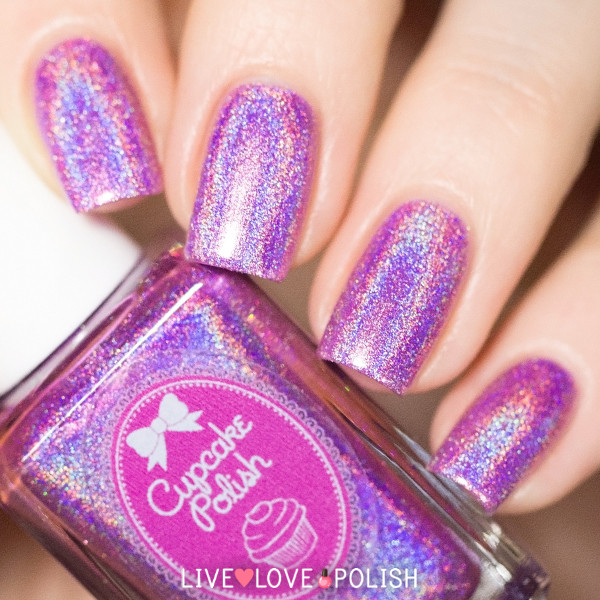Cupcake Polish Chicago Nail Polish | Live Love Polish