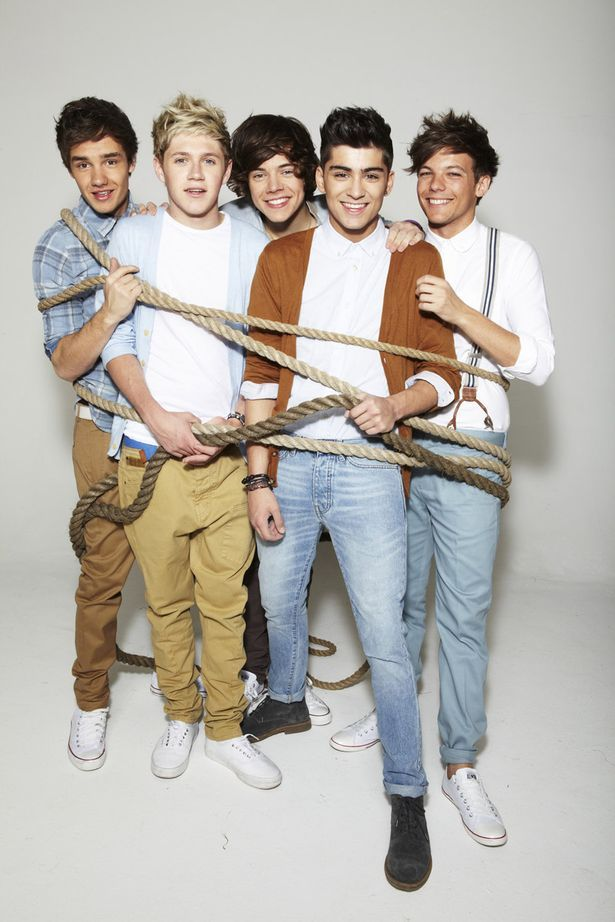 One Direction and JLS go head to head in this weekend's