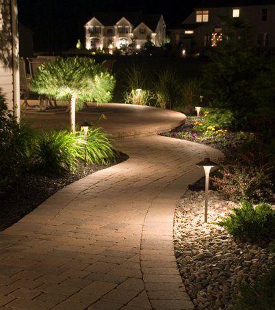 Outdoor Patio Lighting Ideas Patio Lighting Brick