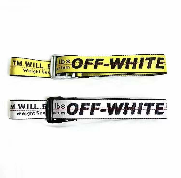 7217846de56eb Fashion is anywhere so be cool in your Off White Belts OW  offwhite   owbelts  streetwear