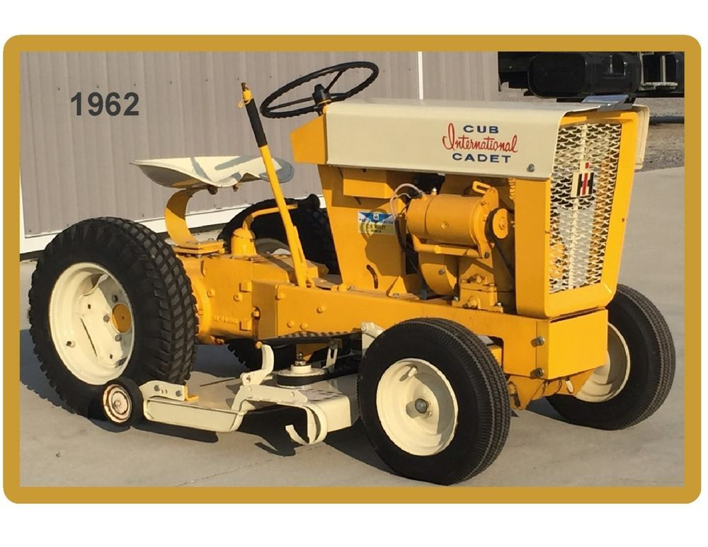 Pin On Lawn Tractors