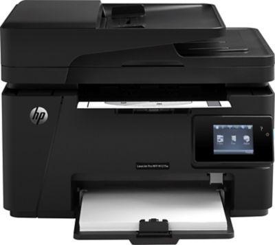 Hp Laserjet Pro M177fw Color All In One Laser Printer At Staples In 2020 Multifunction Printer Laser Printer Hp Printer