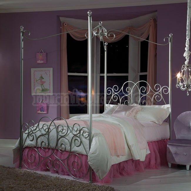 I Ve Always Wanted A Canopy Bed Princess Canopy Bed Silver Princess Canopy Bed Metal Canopy Bed Canopy Bed Frame