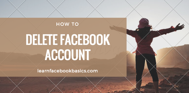 How to delete facebook account permanently delete facebook on how to delete facebook account permanently delete facebook on android device completely delete my ccuart Choice Image