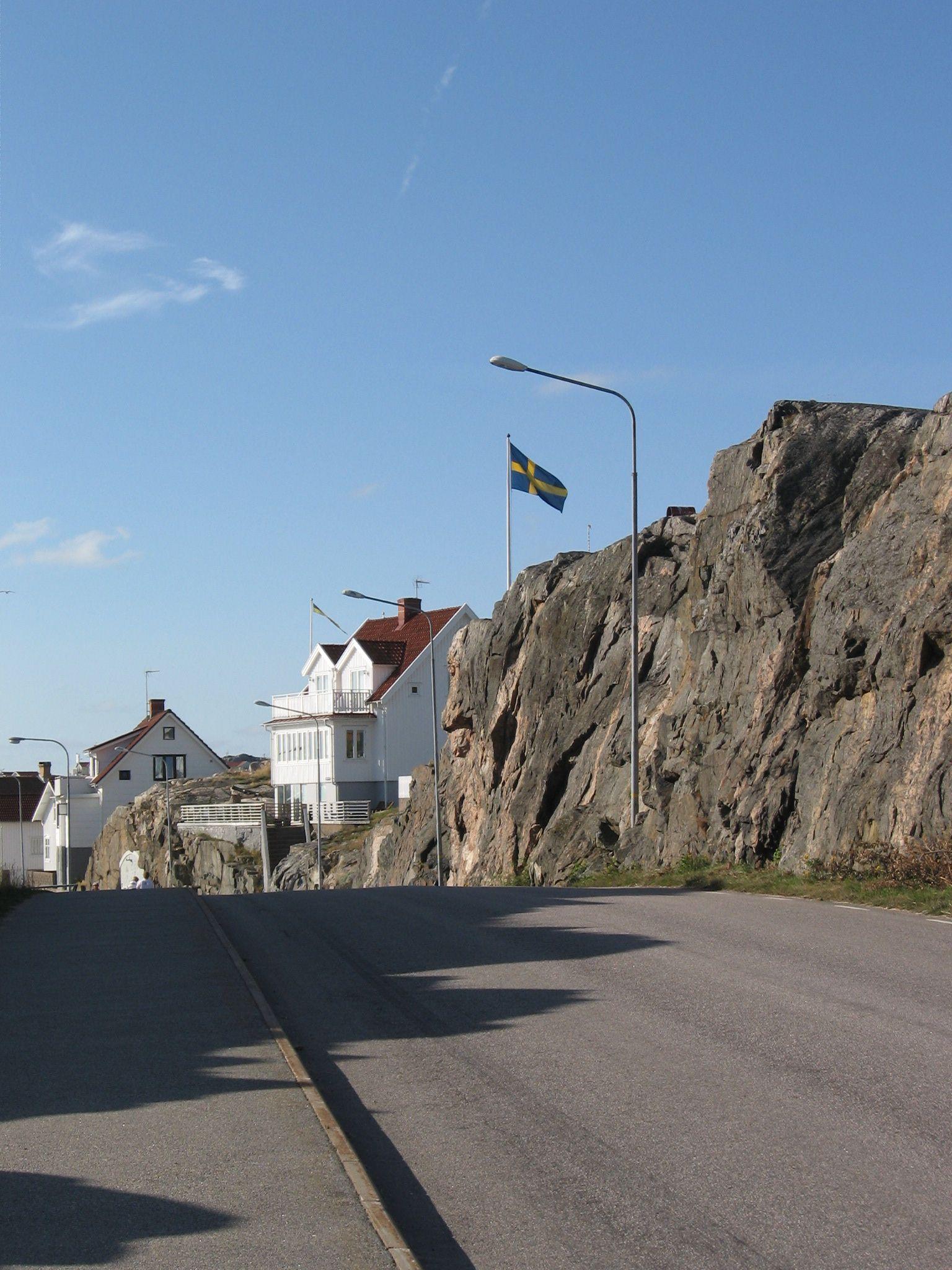 Bohuslan, Sweden - photo taken by me