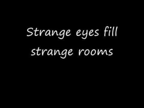 Strange Days With Lyrics And Song Facts Songs Lyrics Facts
