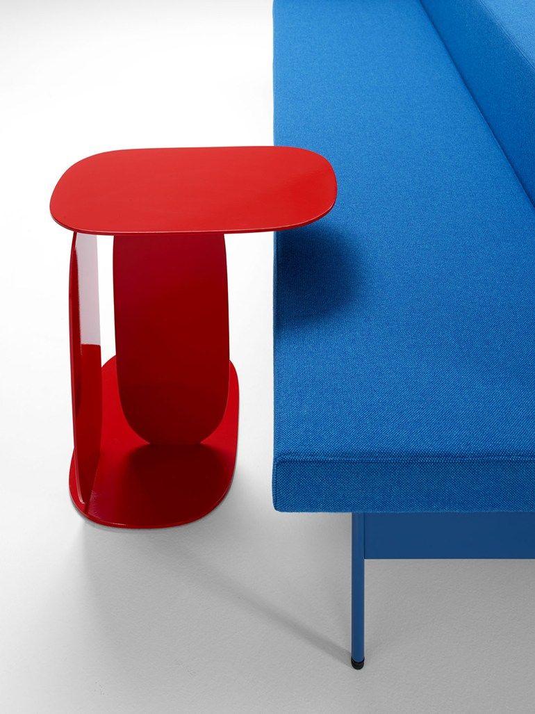 Side #table CARAMEL by Offecct | #design Claesson Koivisto Rune