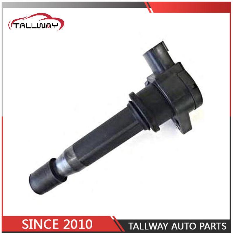 Ignition Coil 46473849 CM11-202 0040102020 ZSE020 For Fiat Barchetta Brava Bravo Coupe Marea Punto Stilo Lancia Delta Lybra 1.8