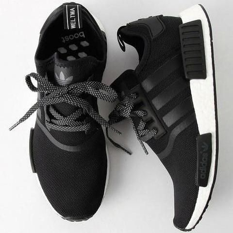 Adidas NMD Sneakers Women Fashion Trending Running Sports Shoes from IDS  Book. Saved to Footwear 9561aca63