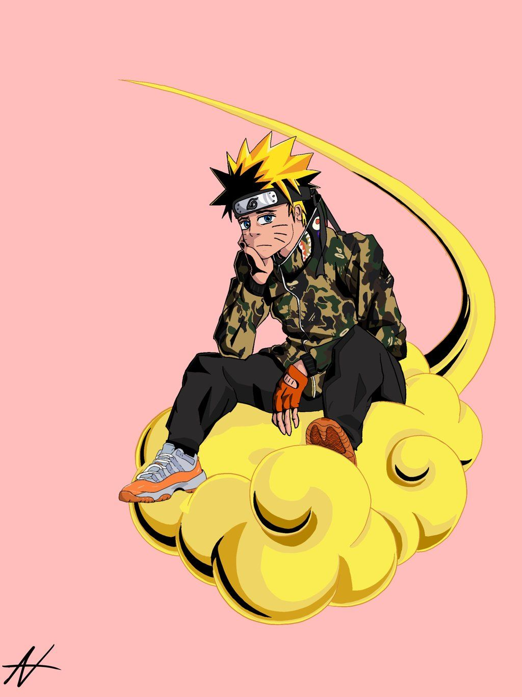 Pin By Zen On Anime X Urban Art X Comics Anime Wallpaper Naruto