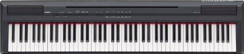 Yamaha P-105B - Digital Piano