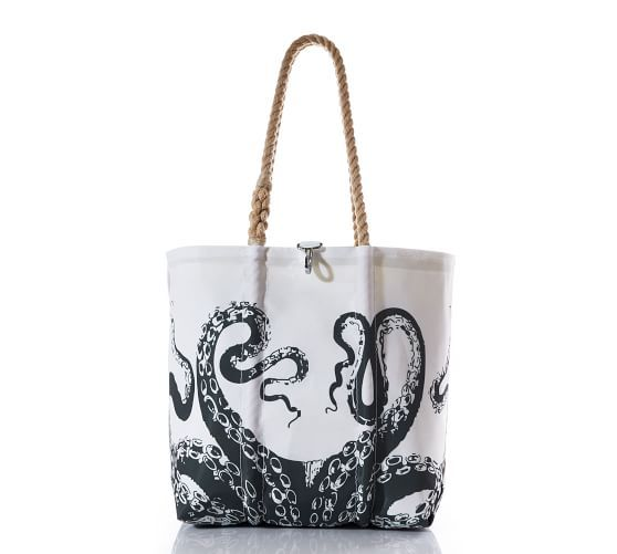 Octopus Tote Bag In 2020 With Images Bags Octopus Tote