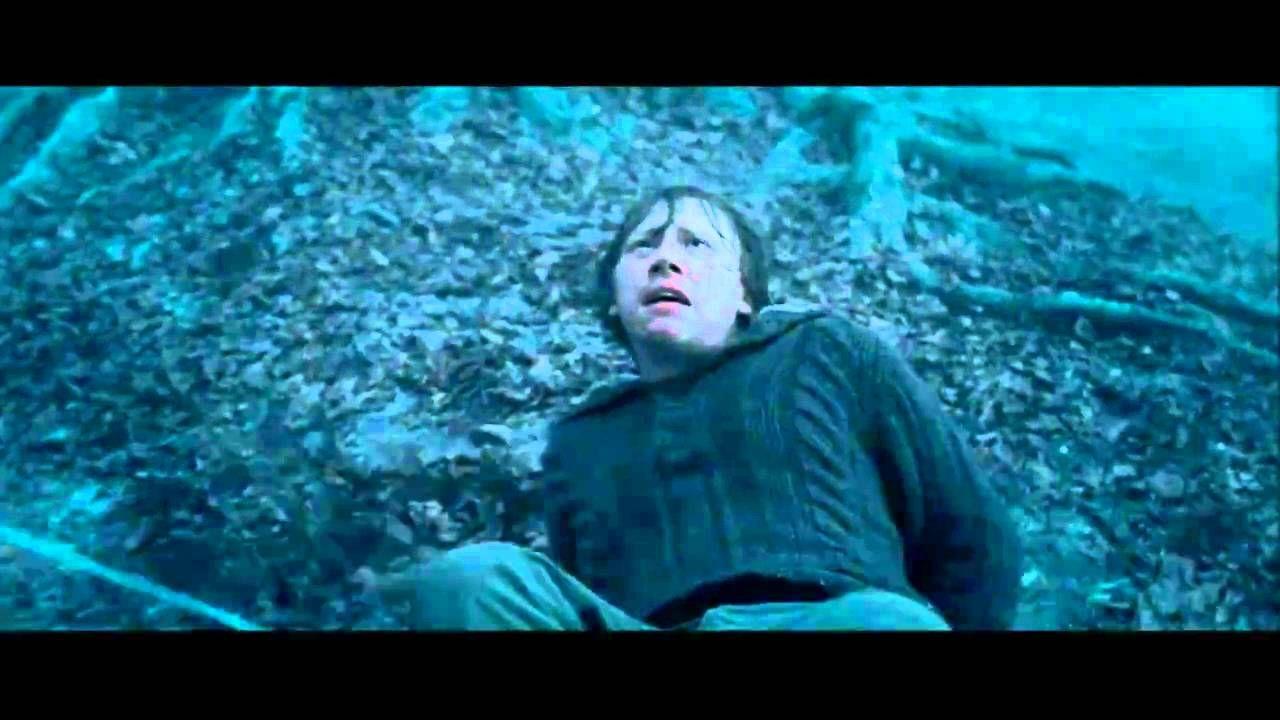 Harry Potter 7 Teil 1 Stream Deutsch