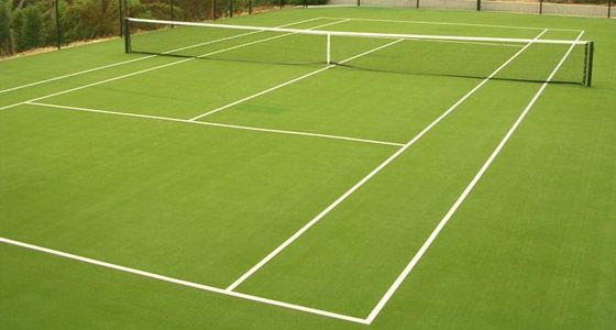 I Need One Like This In My Backyard Sports N Stuff Artificial Grass Installation Golf Putting Green Tennis