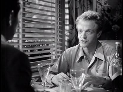 Van Heflin plays Jeff Harnet in Johnny Eager (1941), Johnny Eager (Robert Taylor)'s best friend || Won the  Academy Award for Best Actor in a Supporting Role for the film
