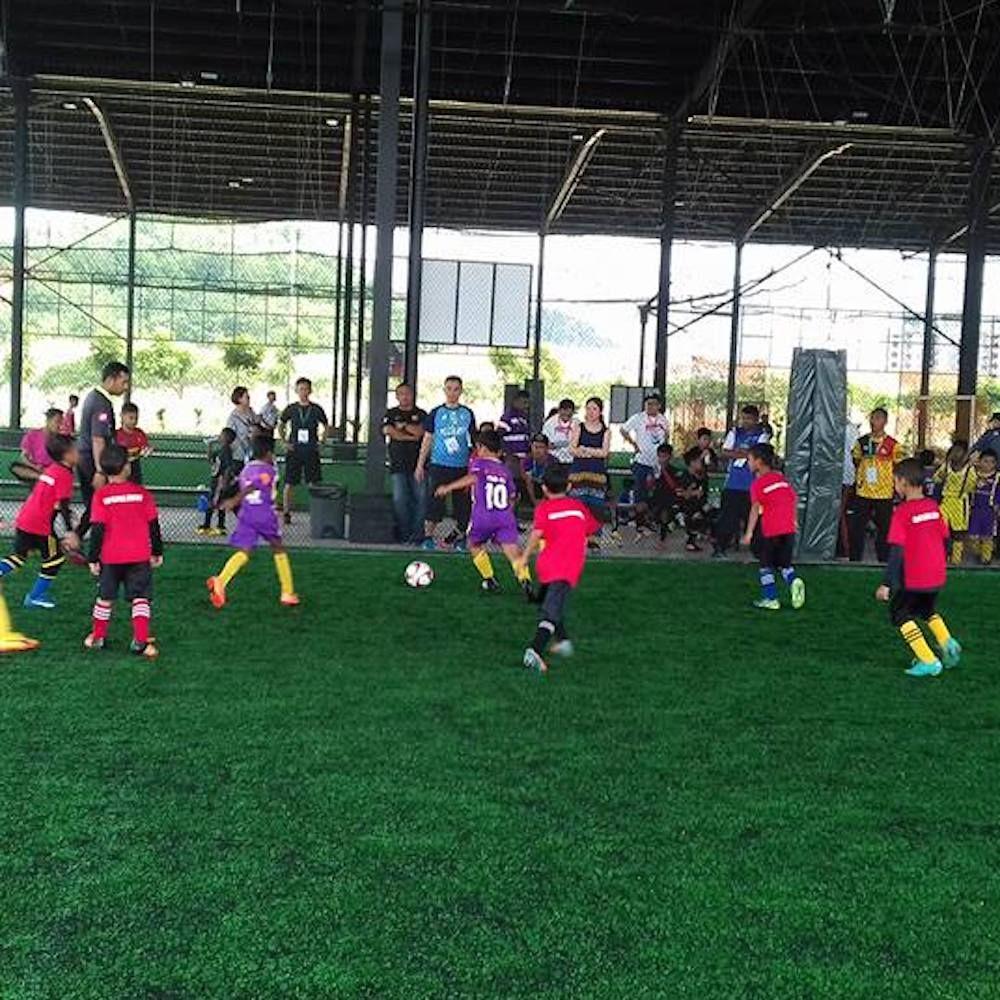 Futsal Court Futsal Court Adventure Park Park
