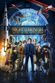 Watch Night at the Museum: Battle of the Smithsonian Full Movie Streaming HD