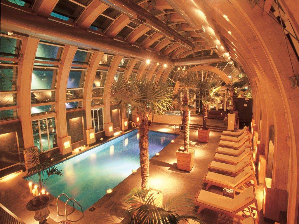 The Ritz Carlton Santiago Santiago Chile Hotel Review With