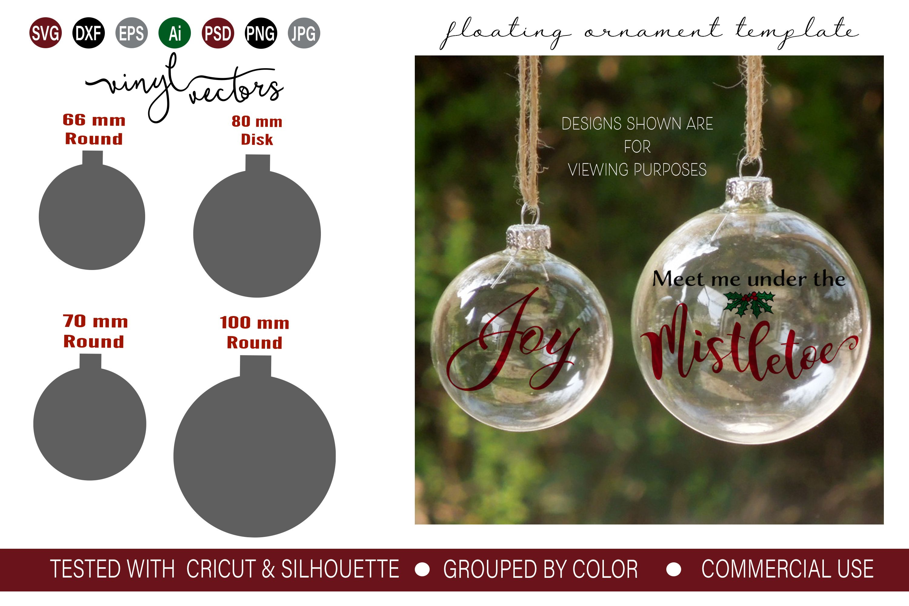 44+ Christmas ornament size chart ideas in 2021