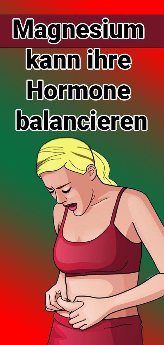 Gewichtsverlust Hormone