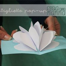tutorial diy peonia di carta crespa sweet behe me creative inside