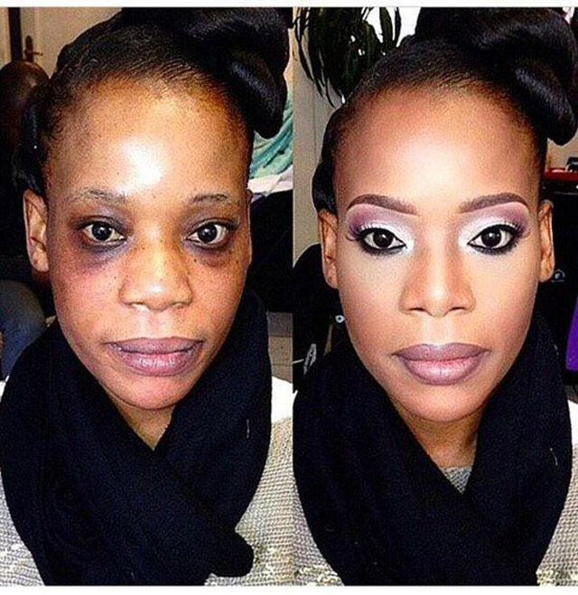 Pin by Jacqueline Trevino on Makeup | Makeup transformation