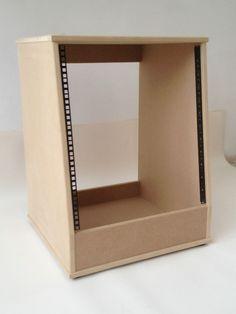 Delightful Image Result For Wood Music Equipment Rack · Recording Studio  FurnitureStudio ...