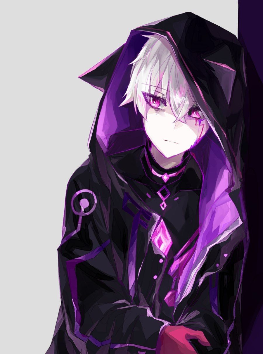 Elsword ( Add ) Garotos anime
