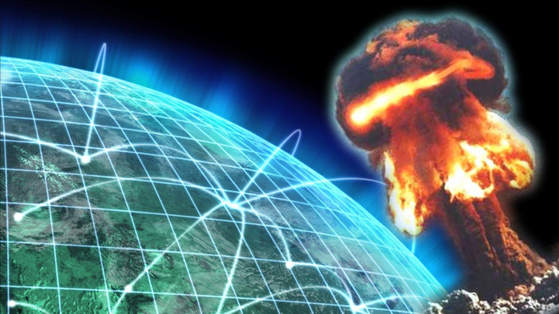 ¿Aumentará el peligro de una Tercera Guerra Mundial  Misiles hipersónico...