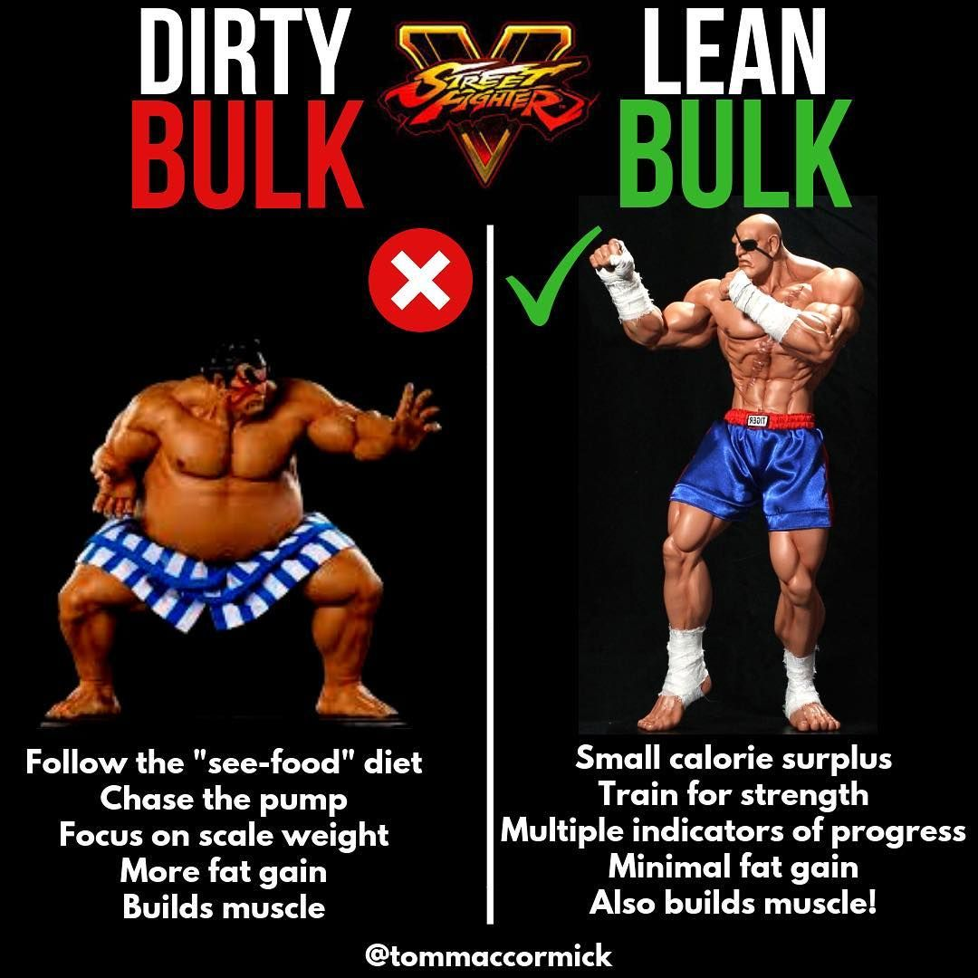 Carb Bulking Strategy How To Manage Your Carbs Build muscle Bodybuilding workouts Gym