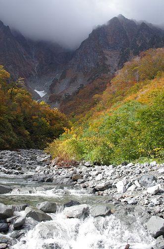 Ichinokurasawa, Gunma, Japan