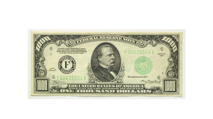 Image result for 12 1000 dollar bills images 1000