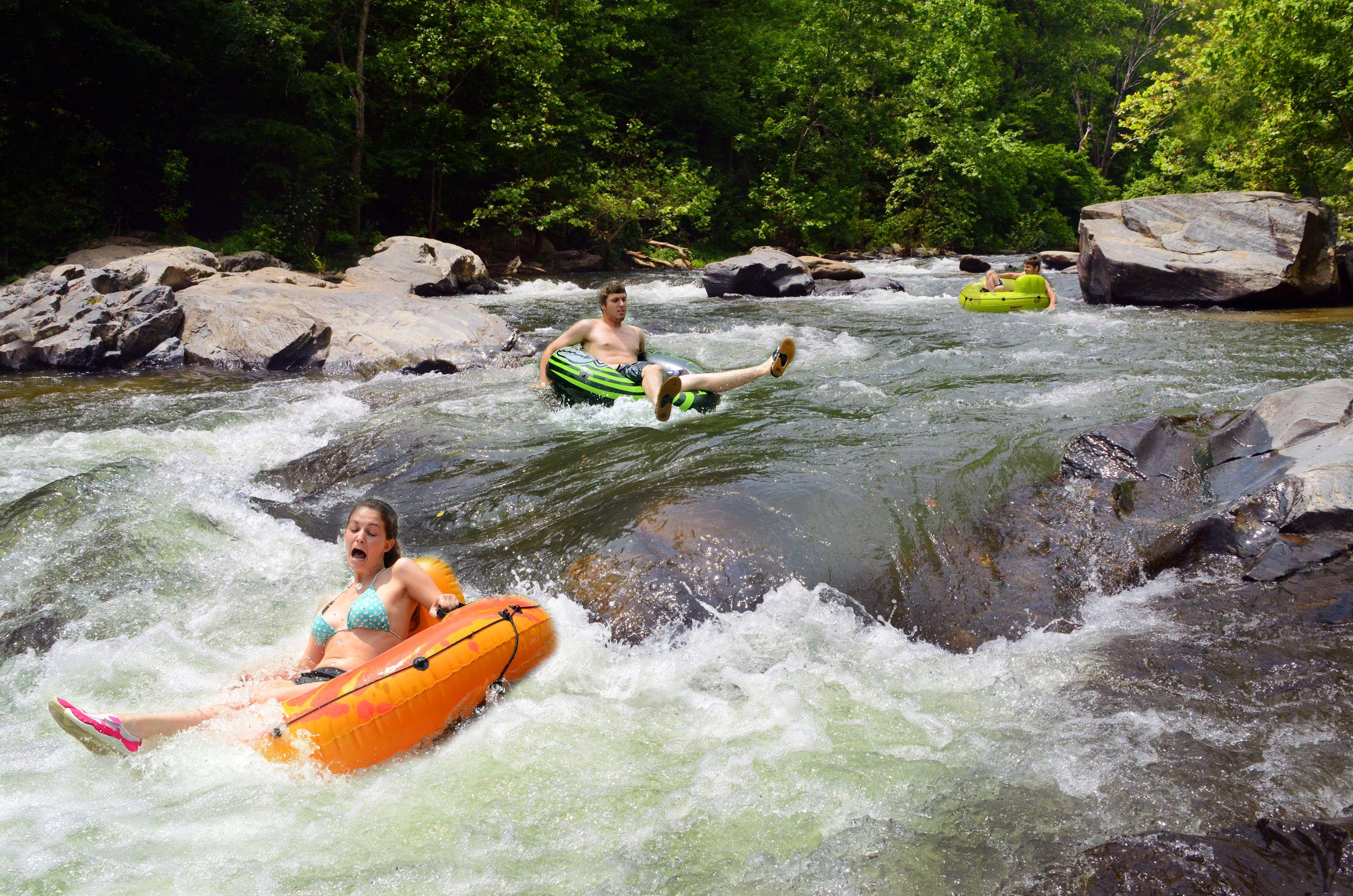 Gunpowder river pot rocks onehundred miles of trails