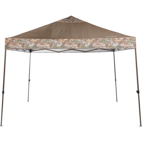 Magellan Outdoors 10 ft x 10 ft Realtree Xtra Camo Canopy Brown - Tents And Tarps  sc 1 st  Pinterest & Magellan Outdoors 10 ft x 10 ft Realtree Xtra Camo Canopy Brown ...