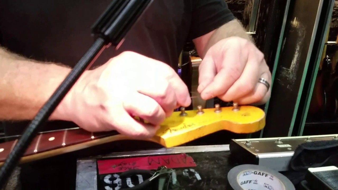 Pin on Guitar Maintenance