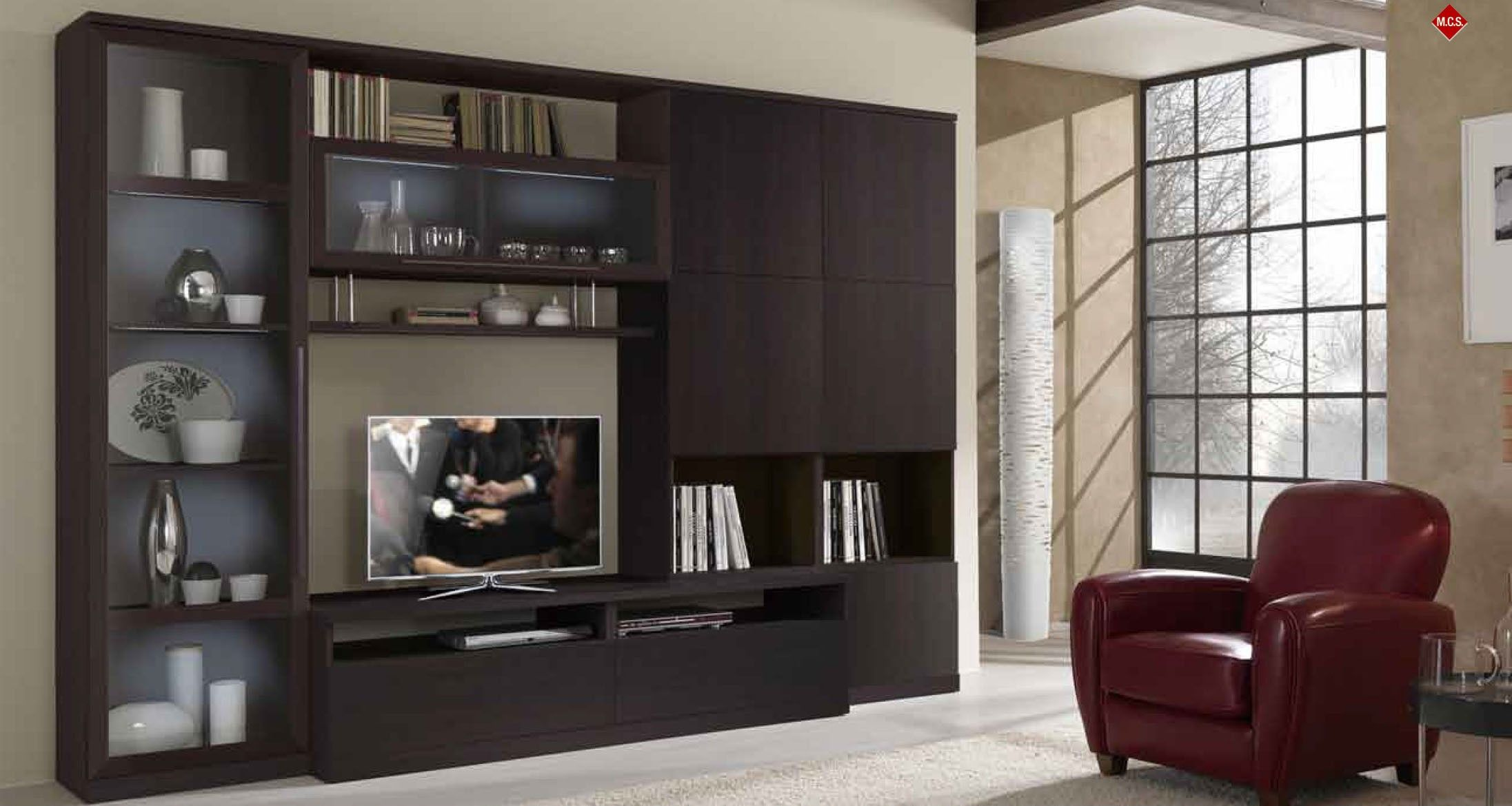 Home Built In Bar And Wall Unit Ideas Magnificent Living Room Modern Showcase Designs For