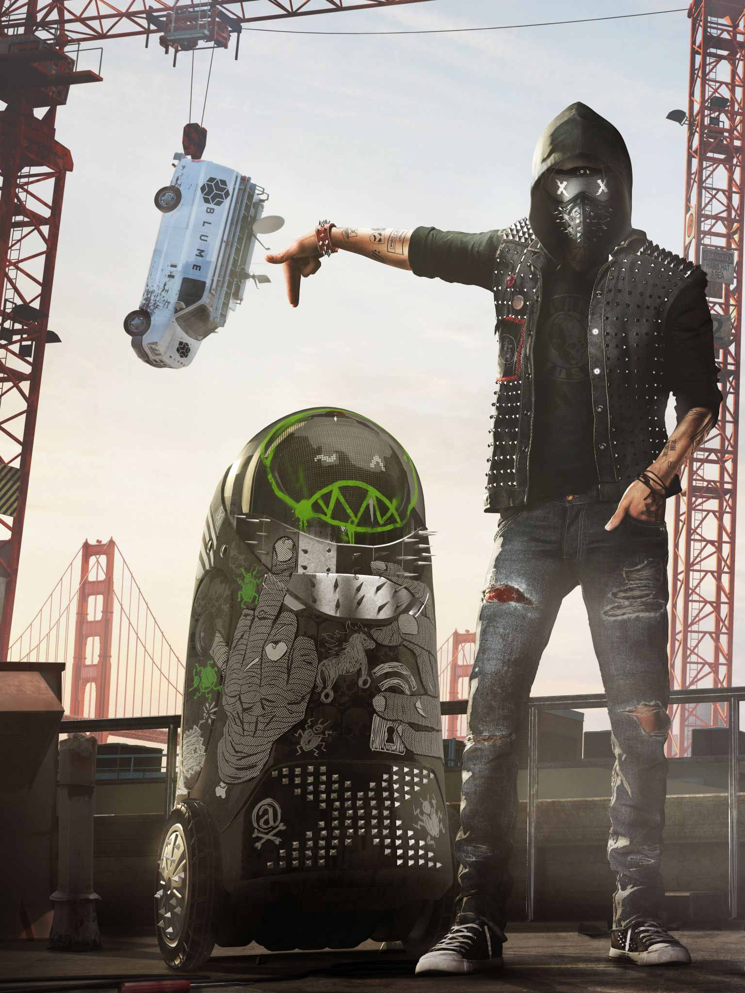 Hd Wallpaper 40 Watch Dogs Watch Dogs Game Gaming Wallpapers