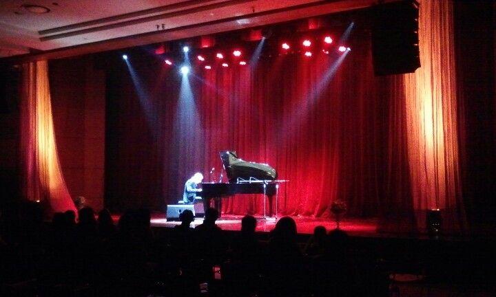 Special concert~  'Giovanni Mirabassi' 지오바니 미라바시~