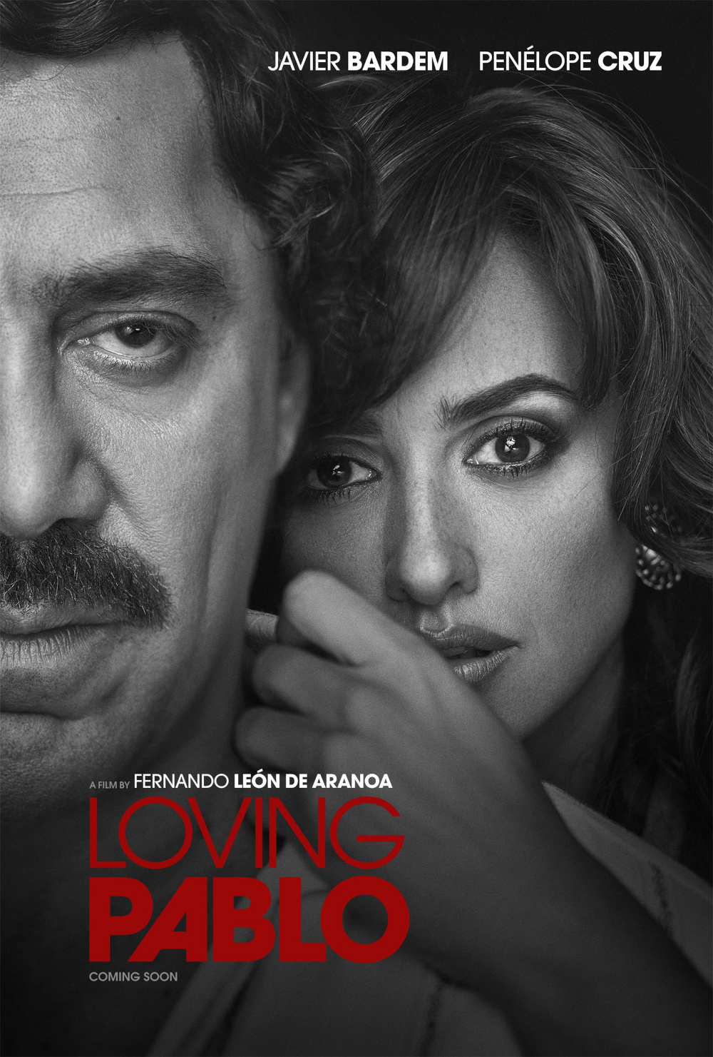 Loving Pablo Es La Nueva Película Sobre La Vida De Pablo Escobar Nuevas Películas Películas Completas Fernando León De Aranoa