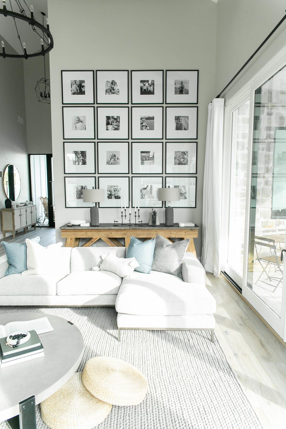 BrieBellaProject   Home, Home decor inspiration, Home living room