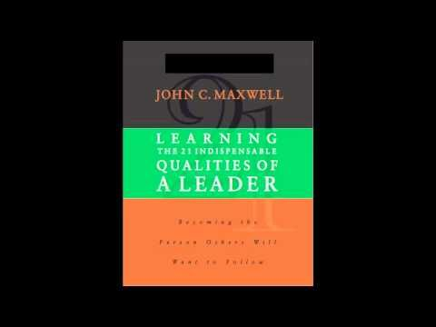 The 21 Irrefutable Laws Of Leadership By John C Maxwell Audiobook